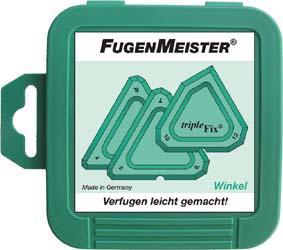 Fugenmeister tripleFix Winkel Bild 1
