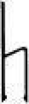 H-Kartätsche Alu 1,0 m Bild 2