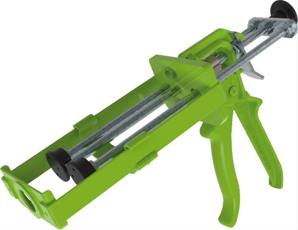 AA281 2K-Schaumpistole 200 Pro Illbruck Bild 1