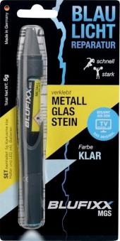 BLUFIXX SET MGS METALL-GLAS-STEIN Bild 1