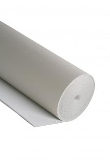 Isoliertapete pappkaschiert 3mm stark Rolle 0,5x10m Bild 1