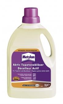 Metylan Aktiv Tapetenablöser 1 Liter Bild 1