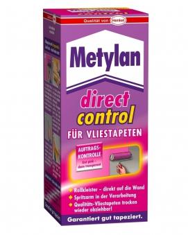Metylan Kleister Direct Control Rollkleister 200g Bild 1