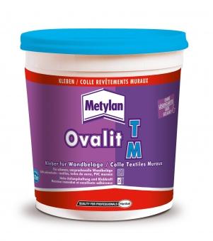 Metylan Ovalit TM / Kleisterzusatz 750g Bild 1