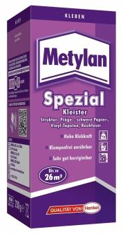 Metylan Spezial Tapetenkleister 200g Bild 1