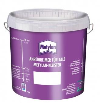 Metylan Tapeziereimer 10 Liter Bild 1