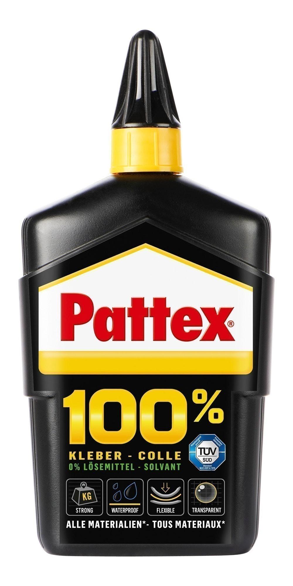 Pattex 100% Multi-Power-Kleber 200g Bild 1