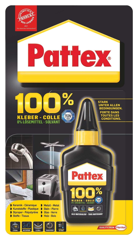 Pattex 100% Multi-Power-Kleber 50g Bild 1