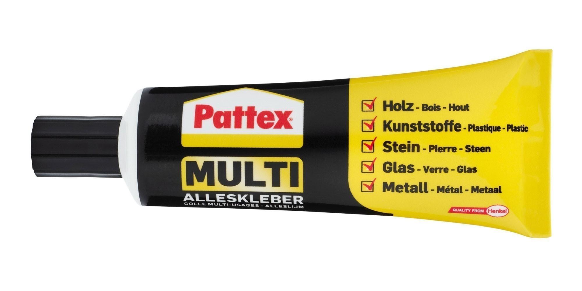 Pattex Alleskleber / Multi Alleskleber 50g Bild 1