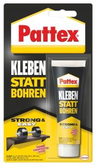 Pattex Kleben statt Bohren 50g Bild 1