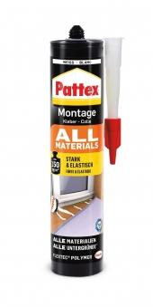 Pattex Montagekleber All Materials 450g Bild 1