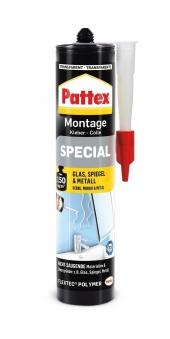 Pattex Montagekleber Special 290g Bild 1