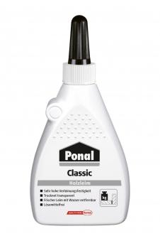 Ponal Classic Holzleim 120g Bild 1