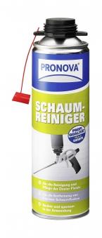 Pronova Schaumreiniger 500ml Bild 1