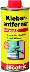 Kleber-Entf. solupast-D 250 ml decotric Alternativartikel: 4008182027804 Bild 1