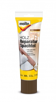 Molto Holz Reparatur-Spachtel 330 ml