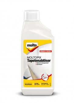Molto Moltopix Tapetenablöser 375 ml Bild 1
