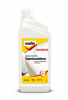 Molto Moltopix Tapetenablöser 750 ml Bild 1