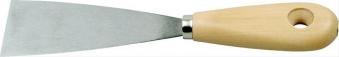 Malerspachtel 60mm Holzheft HAROMAC Bild 1