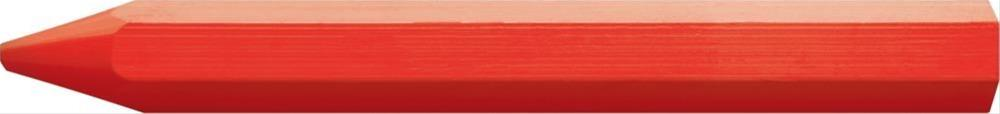 Signierkreide sechseckig Nr.795 weiß a12Stück Lyra Bild 1