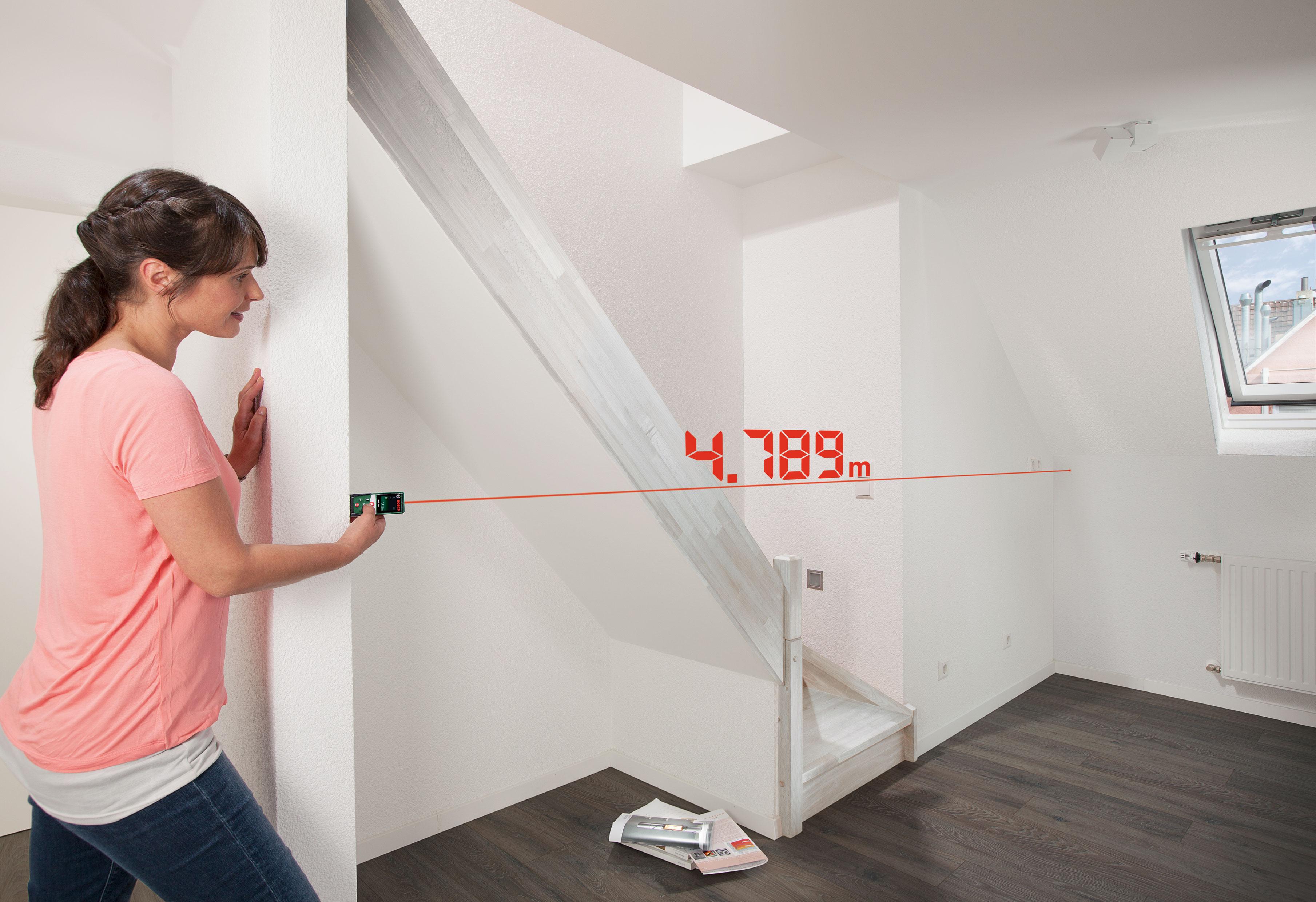 Bosch laser entfernungsmesser plr c bei edingershops