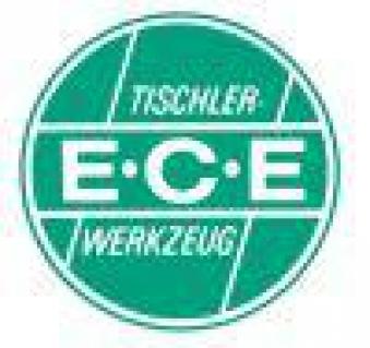 Schreiner-Winkel Weissb. 350mm ohne Gehrung ECE Bild 2