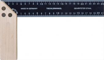 Tischlerwinkel 250mm FORTIS Bild 1