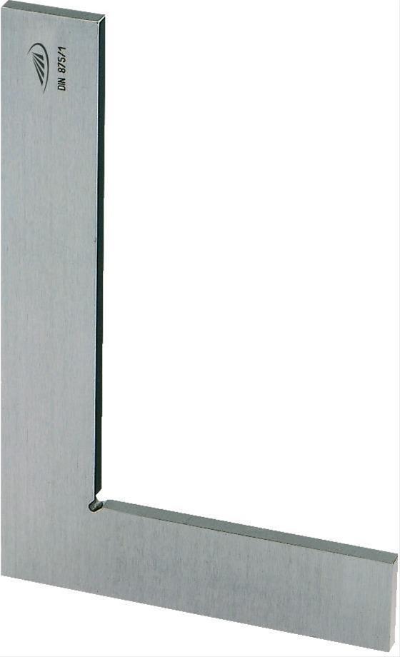 Werkstattwinkel DIN 875/1o. A. 400x265mm HP Bild 1
