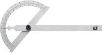 Winkel- und Gradmesser 150/120mm SB CircumPRO Bild 1