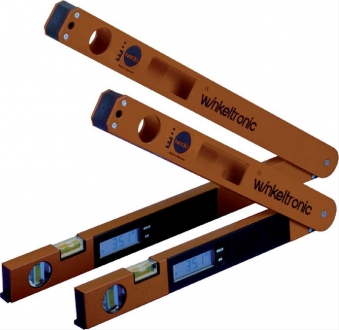 Winkelmeßgerät Winkeltronic easy 600 Bild 1