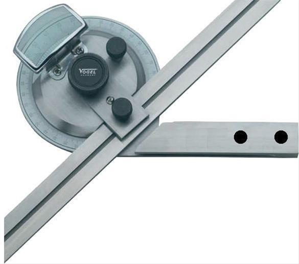 Winkelmesser universal 150/200/300mm Bild 1