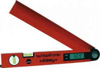 Winkeltronic Easy digital 400mm Nedo Bild 1