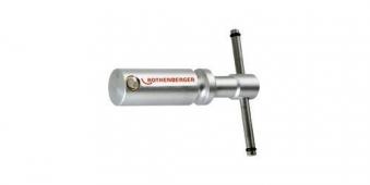 Ventil-Einschraubwerkzeug Ro-Quick Rothenberger Bild 1