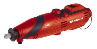 Einhell Schleif- und Gravur Werkzeug TH-MG 135 E Bild 1