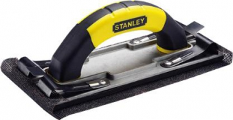 Handschleifer 230x80,4mm 2K-Gr. Stanley Bild 1