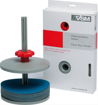 Kunststoffhalter f.Fiberscheiben VSM Bild 1