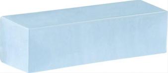 Polierpaste fest 110 g, blau Osborn Bild 1