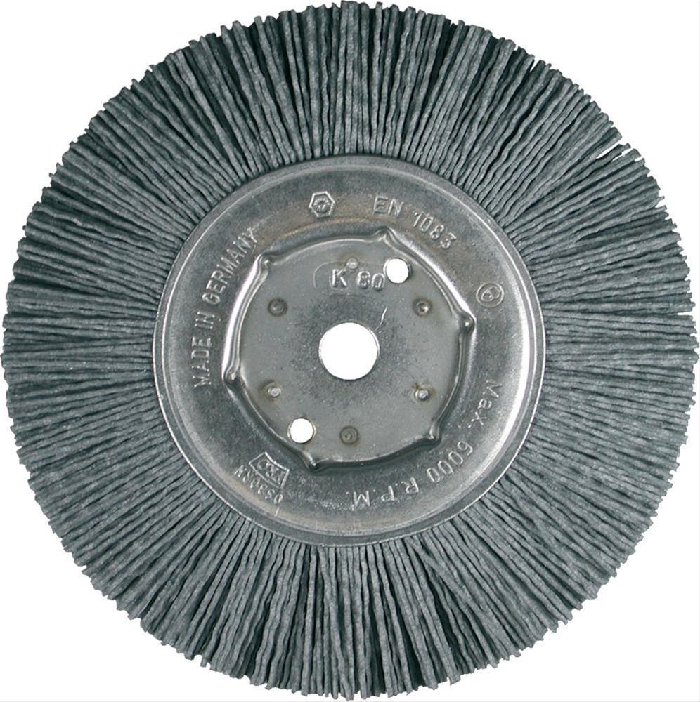 Rundbürste SIC 200x18mm K120 Osborn Bild 1