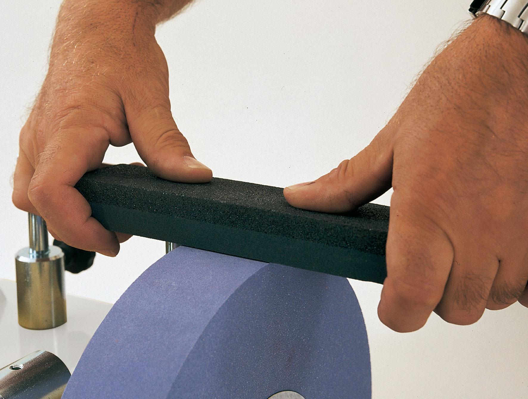 Scheppach Steinpräparierer für Nass-Schleifsystem Bild 2