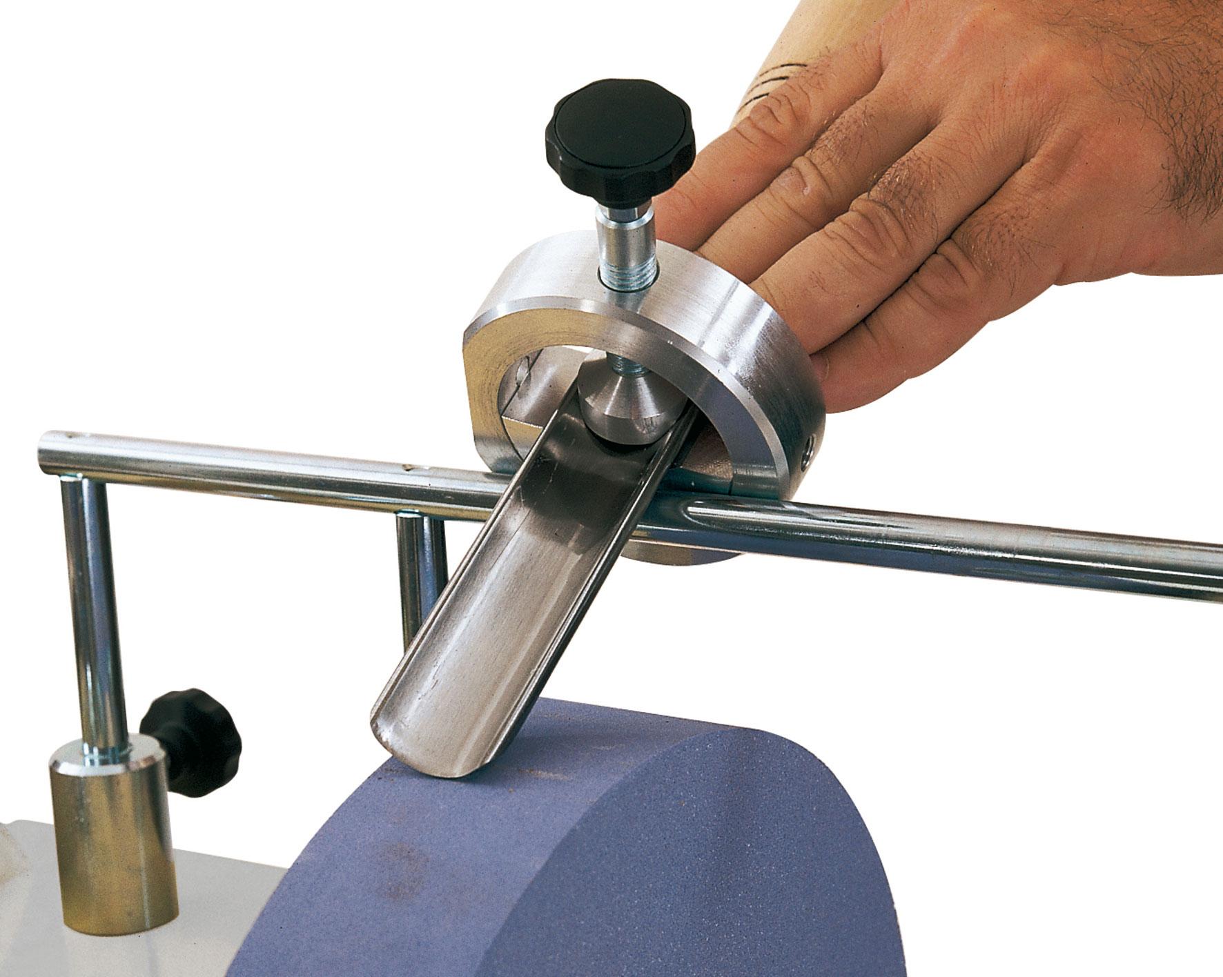 Scheppach Vorrichtung 55 für Nass-Schleifsystem Bild 3