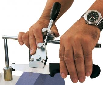 Scheppach Vorrichtung 60 für Messer für Nass-Schleifsystem Bild 2