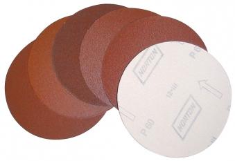 Schleifscheiben Klett K240 für Güde Band- & Tellerschleifer 6500 PRO Bild 1