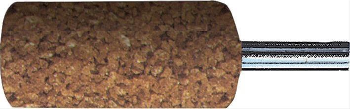 Schleifstift ZY 3216 6 AN 24 N 5B Pferd Bild 1