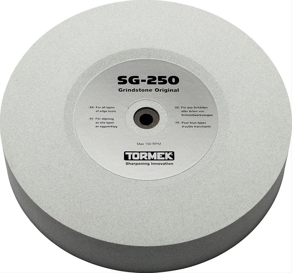 Super-Grind-Stein SG-250 Tormek Bild 1