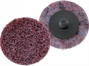Vliesschleifblatt ROLOC 76,2mm Cubitron Crs HD 3M Bild 1