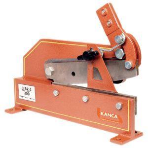 Blech-Rundstahlsch. 150mm 2BR/5 Kanca Bild 1