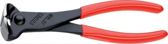 Vornschneider 180mm Nr.6801 EAN Knipex Bild 1