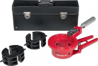 Roller Trenn- und Anfasgerät / Rohranfasgerät Set Poly-Cut 110 P Bild 1