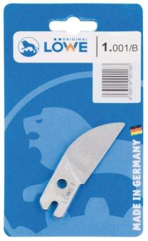 Ersatzklinge für LÖWE 1, 1 Stk. im Bli Bild 1