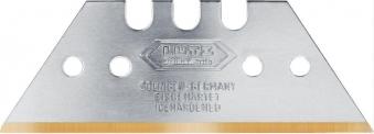 Trapezklinge a 10 Stück 50,8x18,7x0,65mm Lutz Bild 1